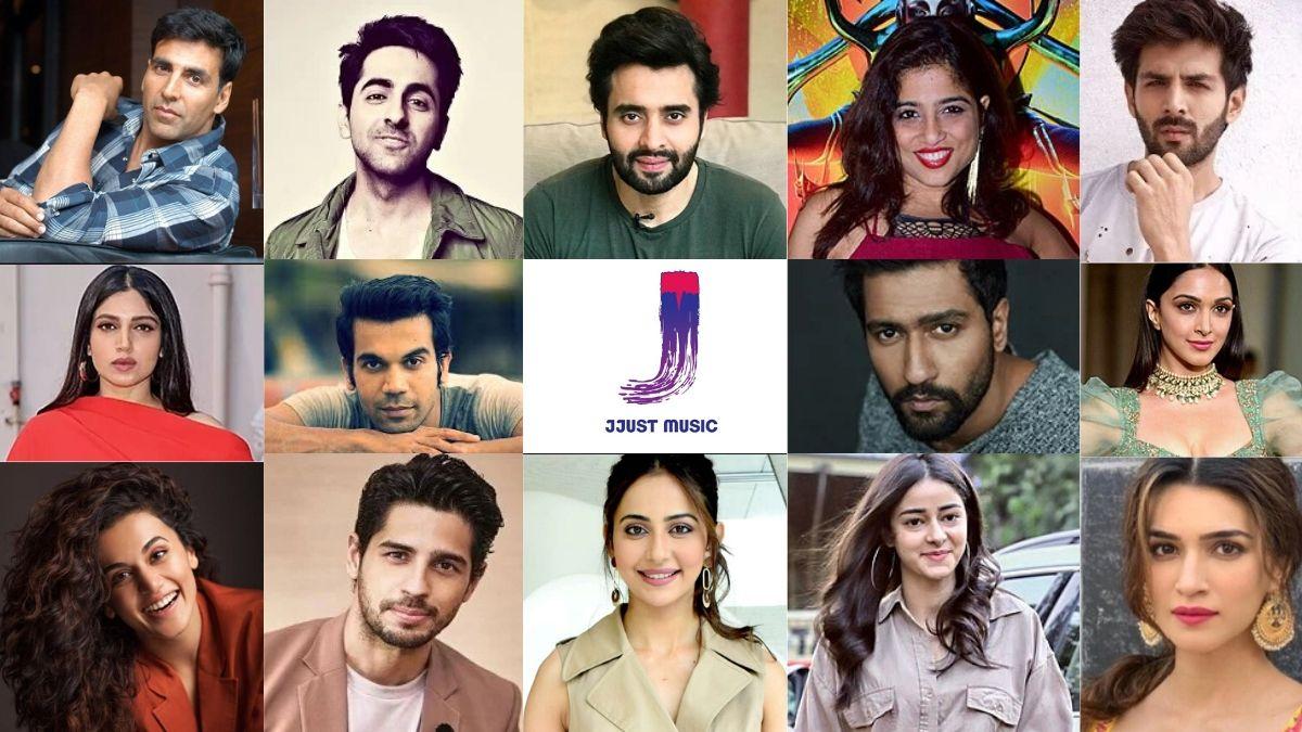 Actors in Muskurayega India