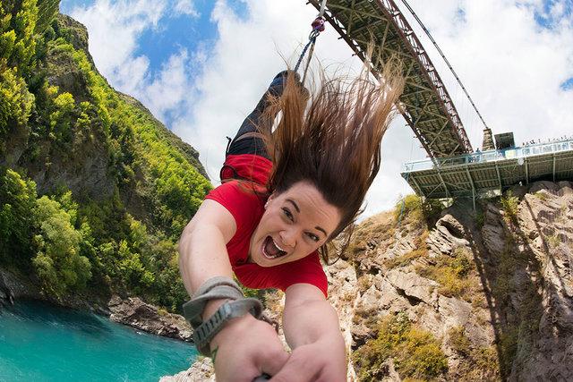 New Zealand Adventure Sporting