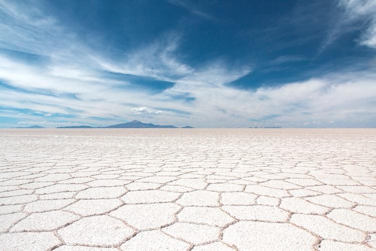 bolivia salt flats - Best Vacation