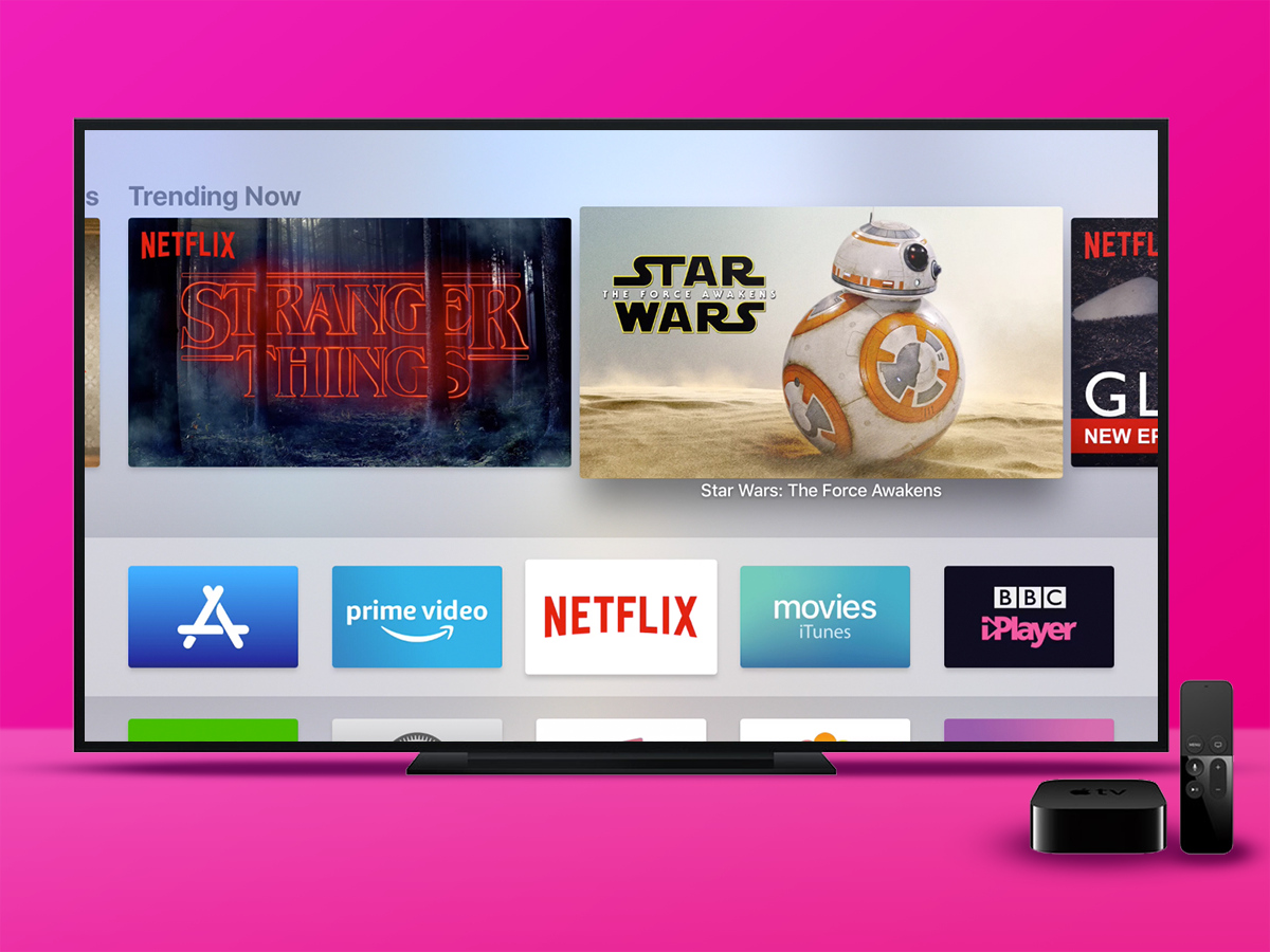 Apple TV apps to watch free online Live TV