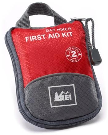 Hiking Medical Kit Important Hiking Gear