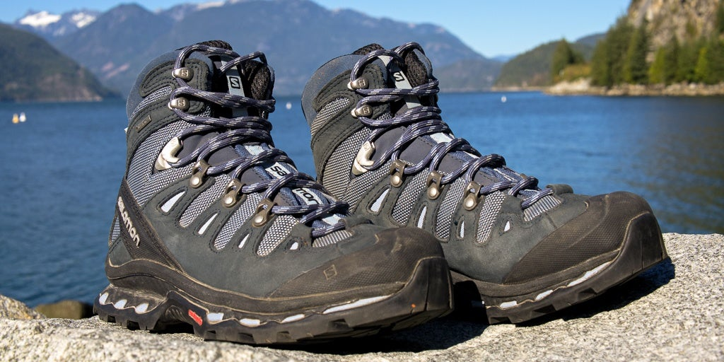 Hiking Boots Buy